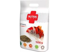 NUTRIN POND OPTIMAL 1500 g