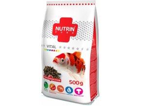 NUTRIN POND VITAL 500 g