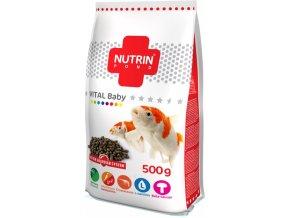 NUTRIN POND VITAL BABY 500 g