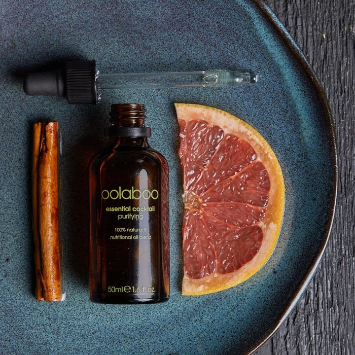 essential cocktail oil blending nutrition program