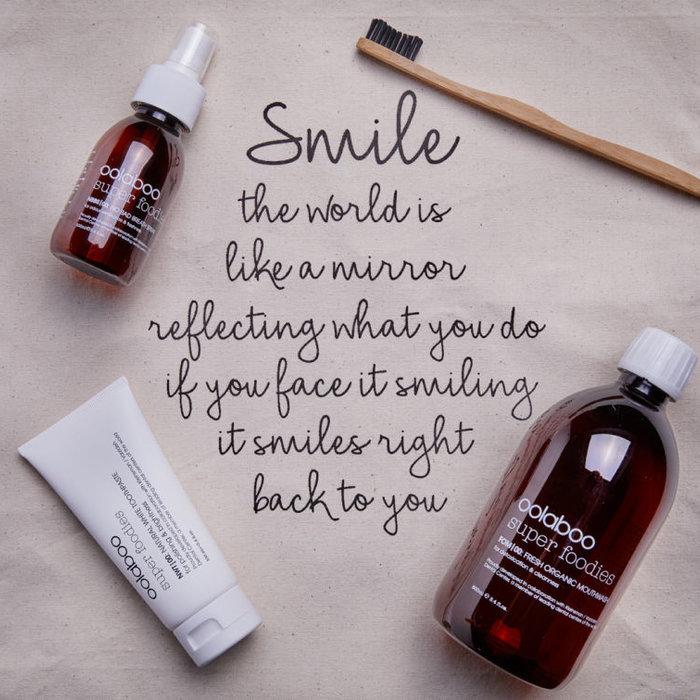 zubní péče