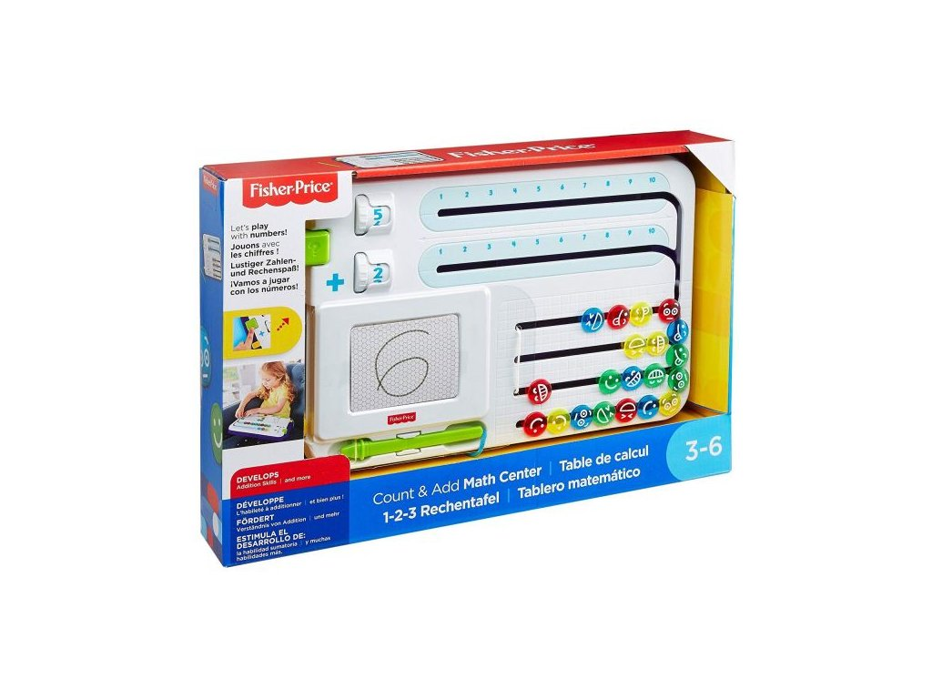 208017 3 fisher price abaco fnk69