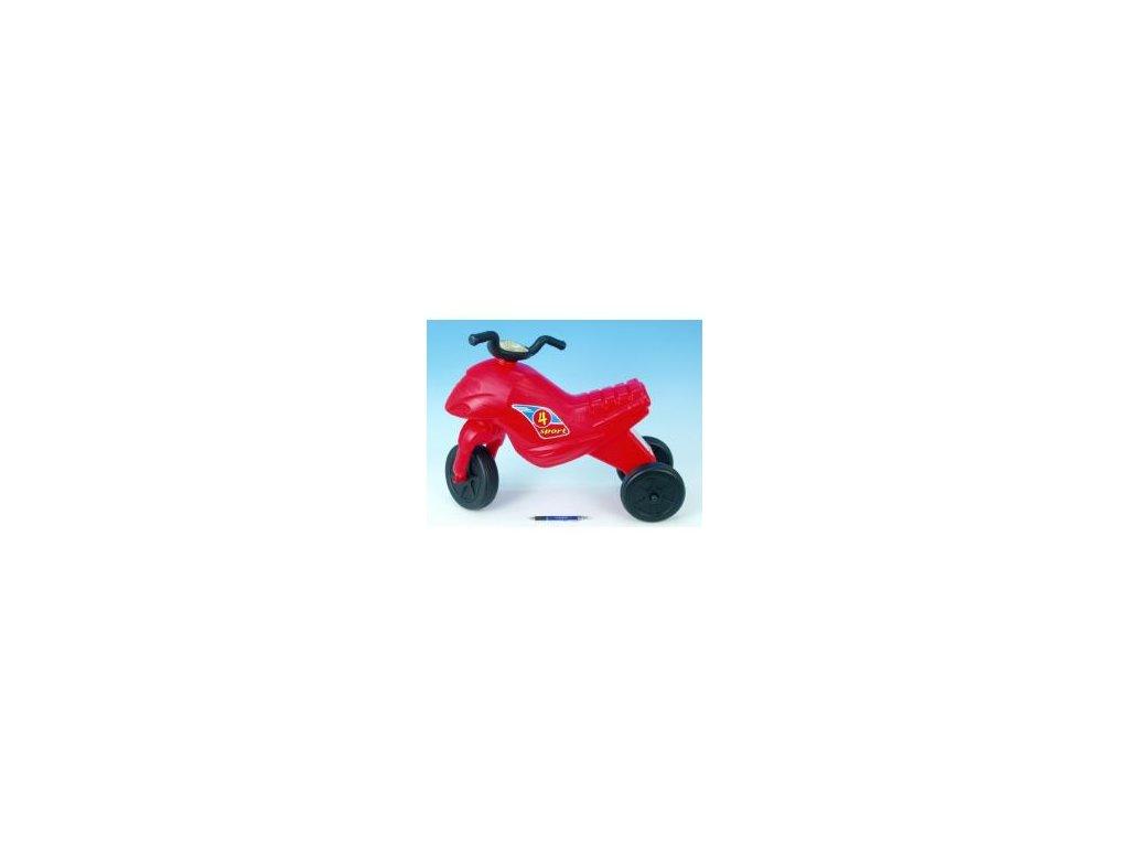odrazedlo superbike 4 stredni plast vyska sedadla 31cm nosnost do 25kg asst od 24mesicu 14948.mini