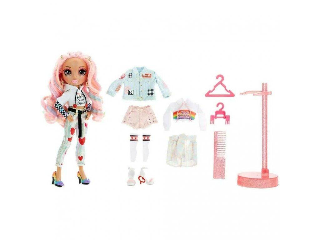 Poopsie Rainbow Surprises - Duhová panenka