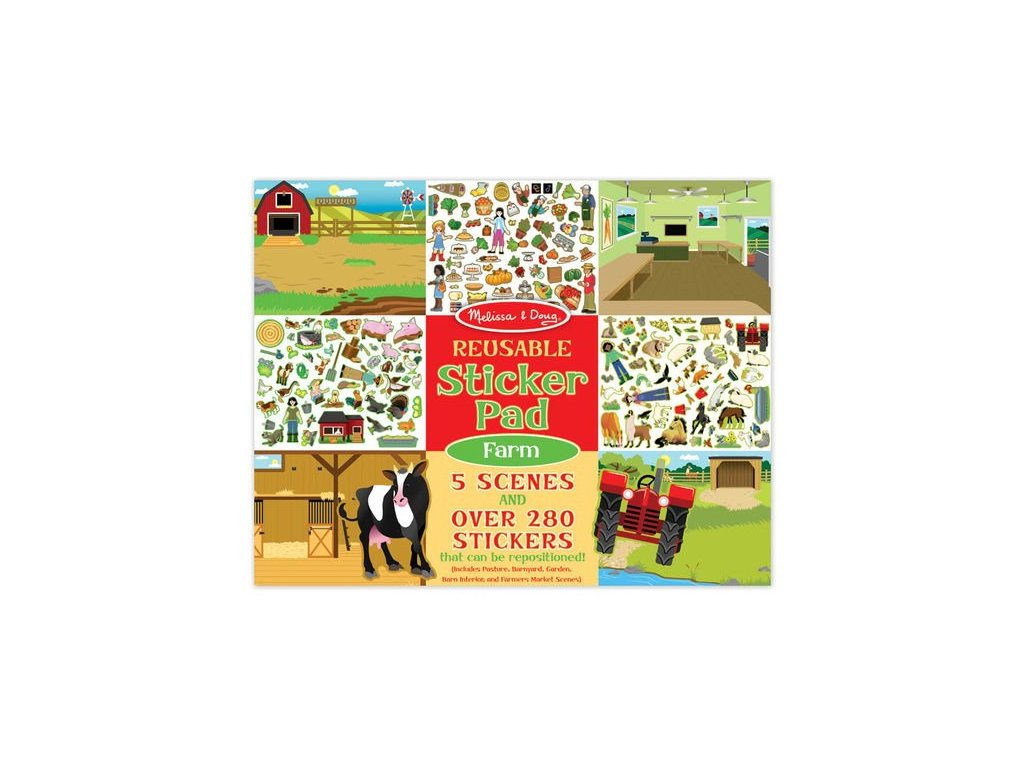 sticker farm 1
