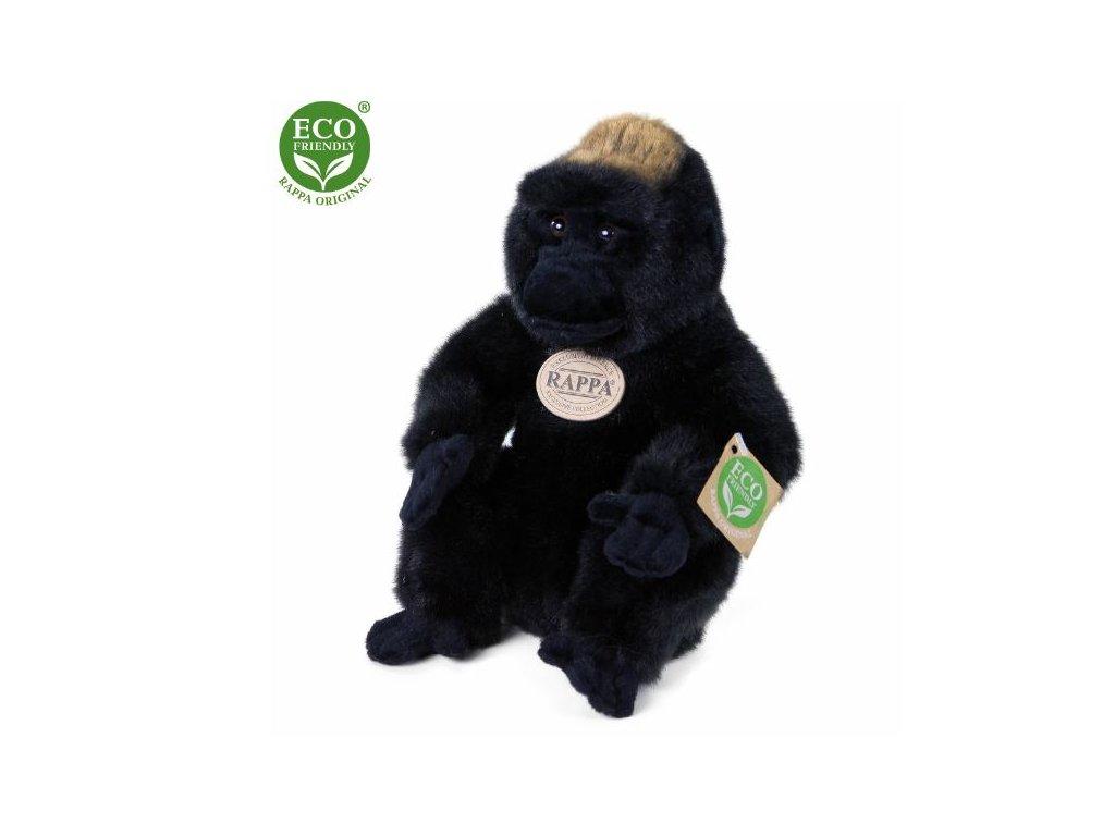 Plyš - Opice