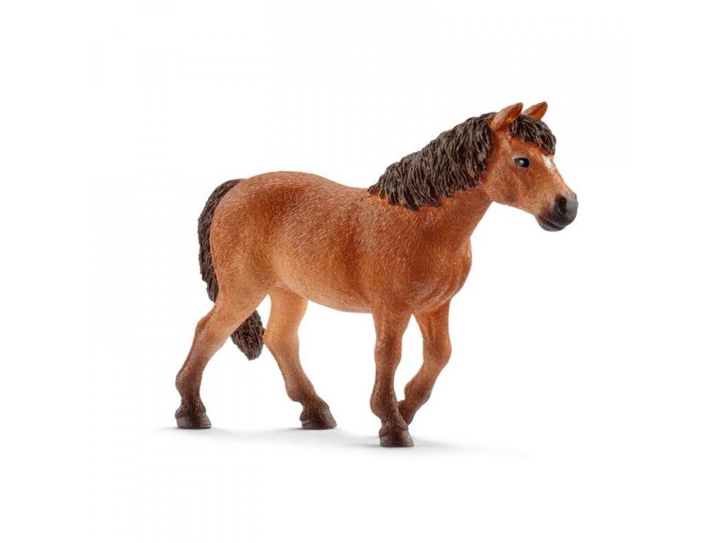 Schleich - Dartmorský poník kobyla