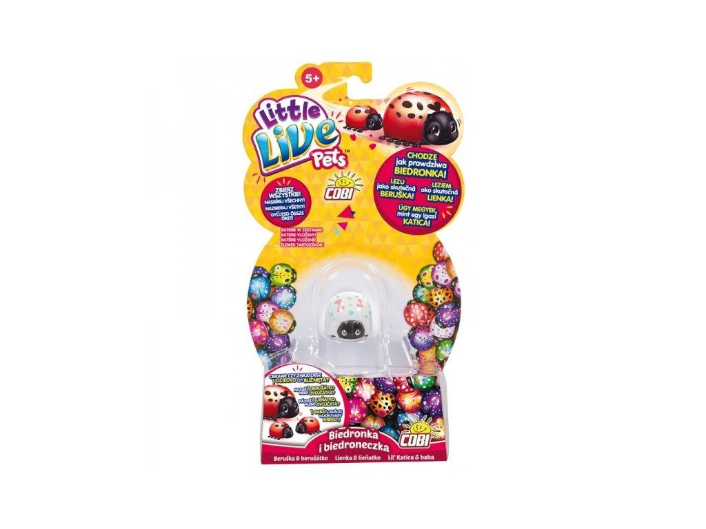 93455 153651 little live pets beruska blister