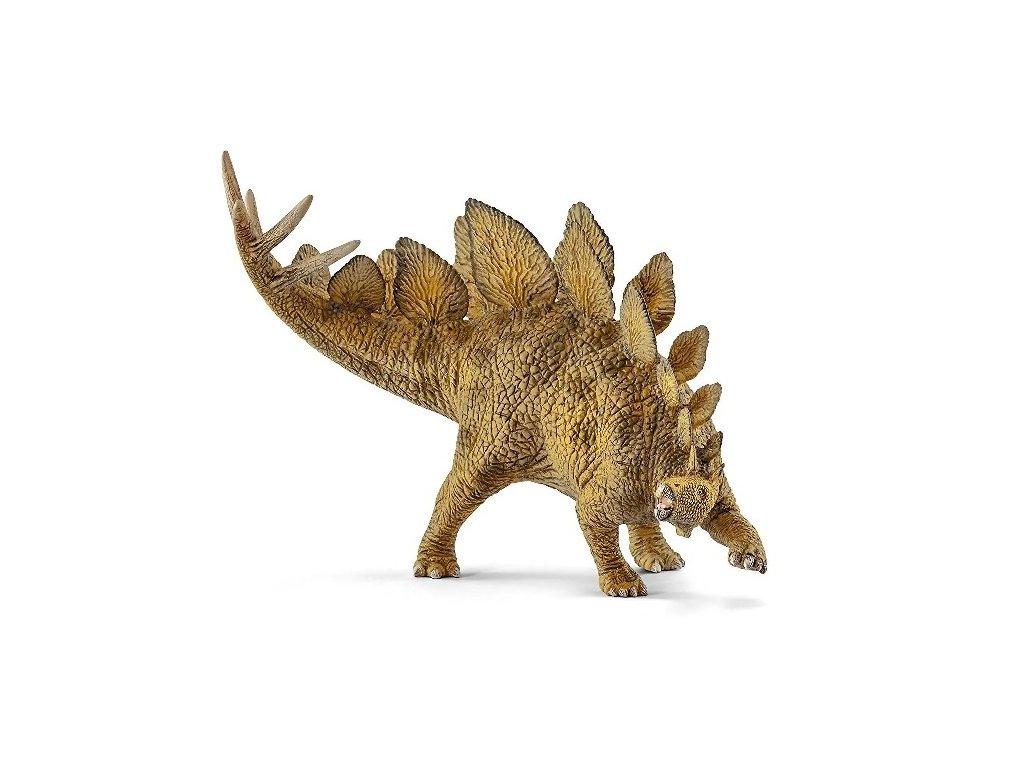 schlstegosaurus