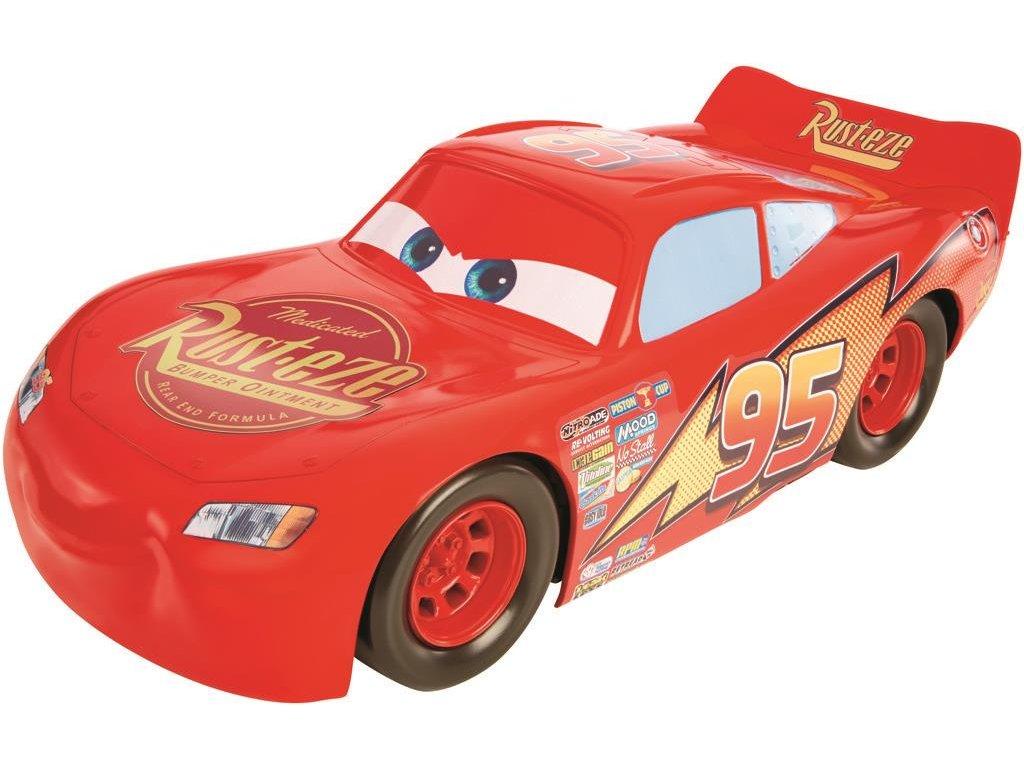 Cars 3:  50cm Blesk McQueen