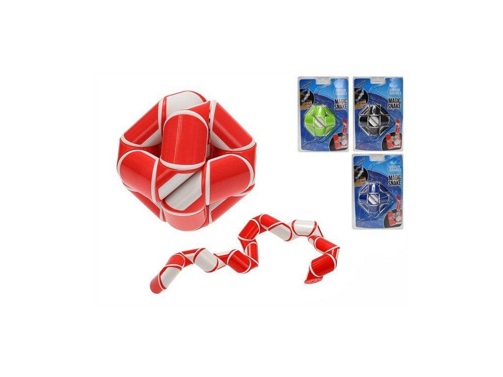 Hmyz v sáčku