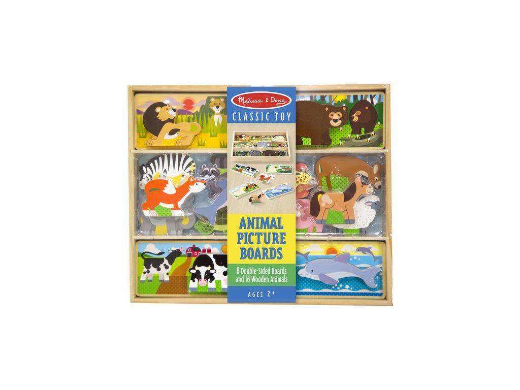 L1E0000101 mds19890 animal picture boards
