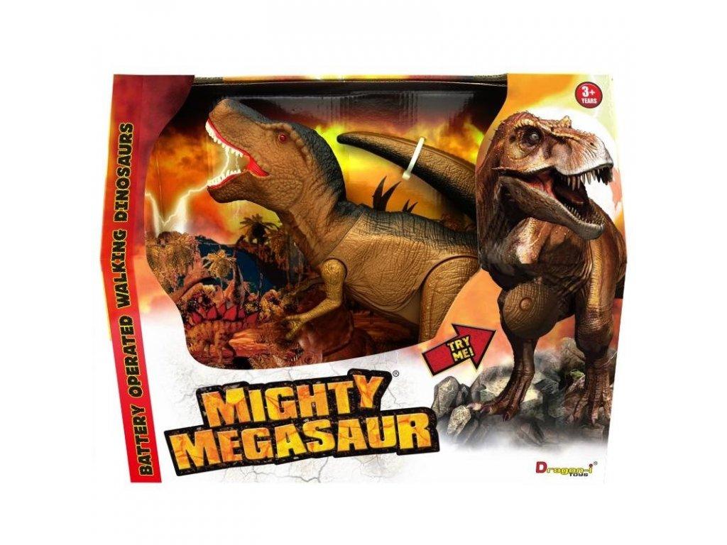 t rexmightymegasaur
