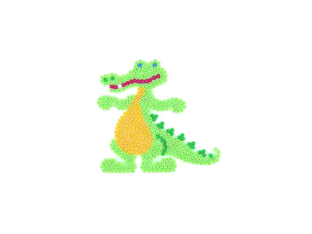 HD00000101 h259 podlozka krokodyl 1