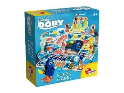 vyr 668 dory super game