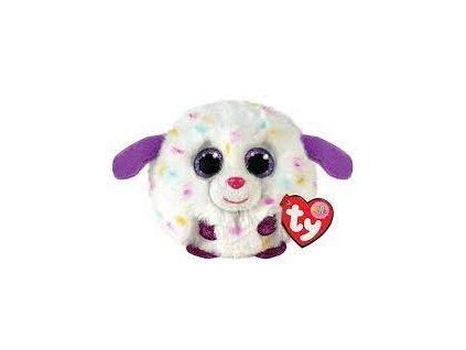 plush cat pink 15 cm