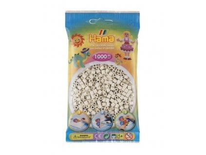 Korálky slonová kost 1000ks MIDI H207-77