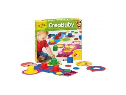 creababy