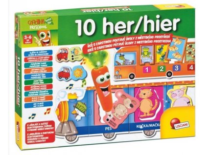 10 her