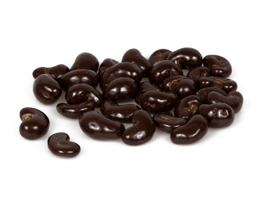 kesu orechy v horke cokolade