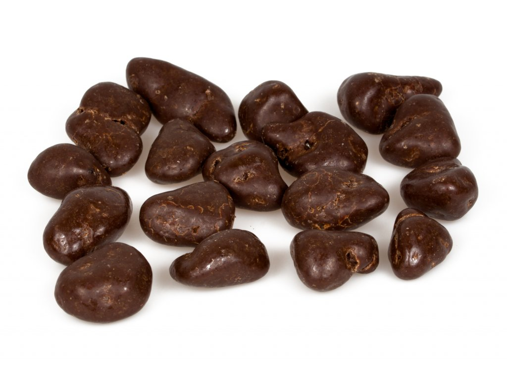 svestky v horke cokolade