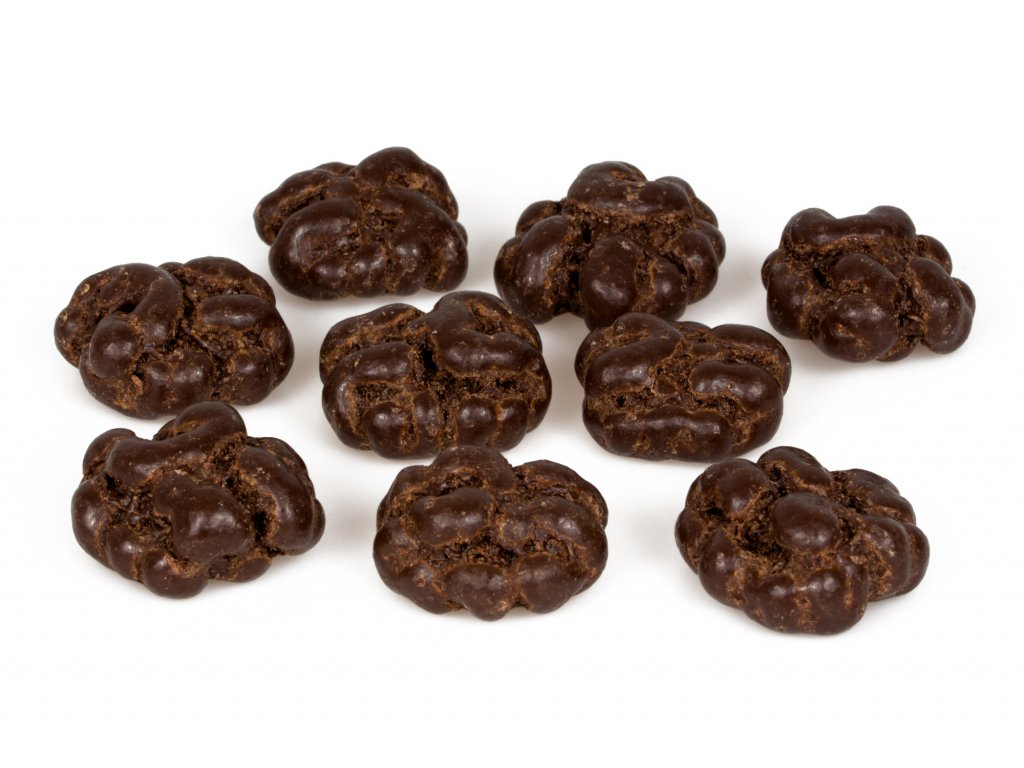 vlasska jadra v horke cokolade
