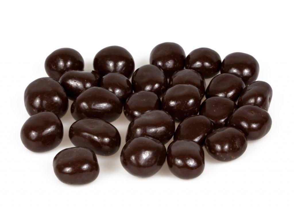 zazvor v horke cokolade