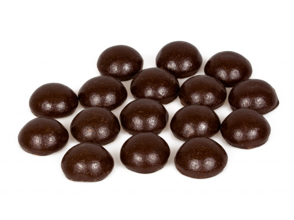 peprmint v horke cokolade
