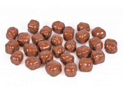 kokosove kostky v mlecne cokolade
