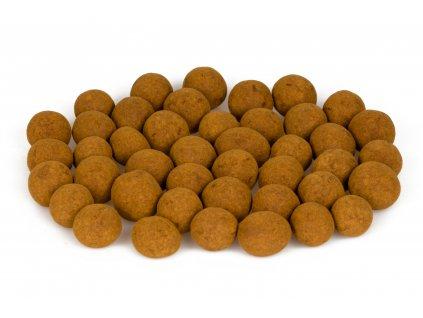liskova jadra v mlecne cokolade a skorici