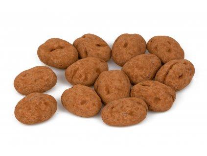 pekanove orechy v cokolade a kakau