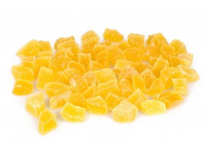 ananasove kostky 10mm