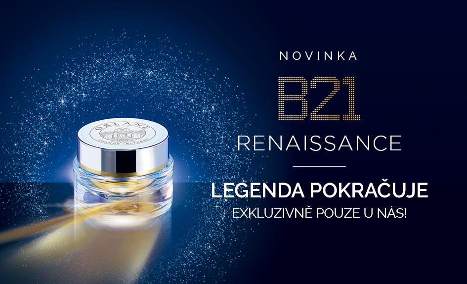 NOVINKA B21 Renaissance