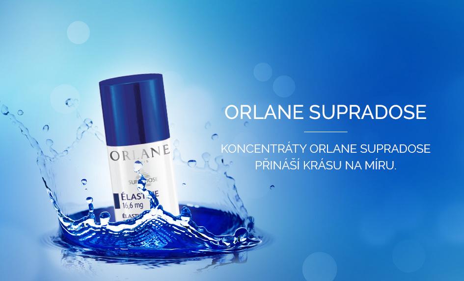 ORLANE SUPRADOSE