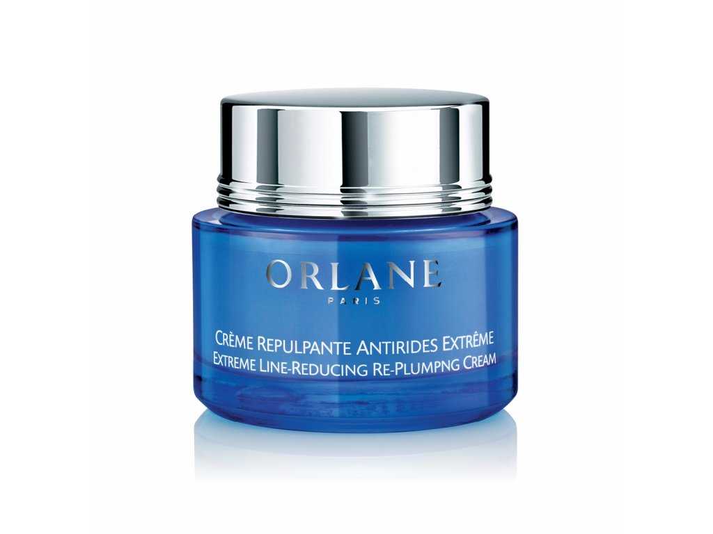 Antirides Extreme Repulpante Krém  Extreme Line-Reducing Re-Plumping Cream