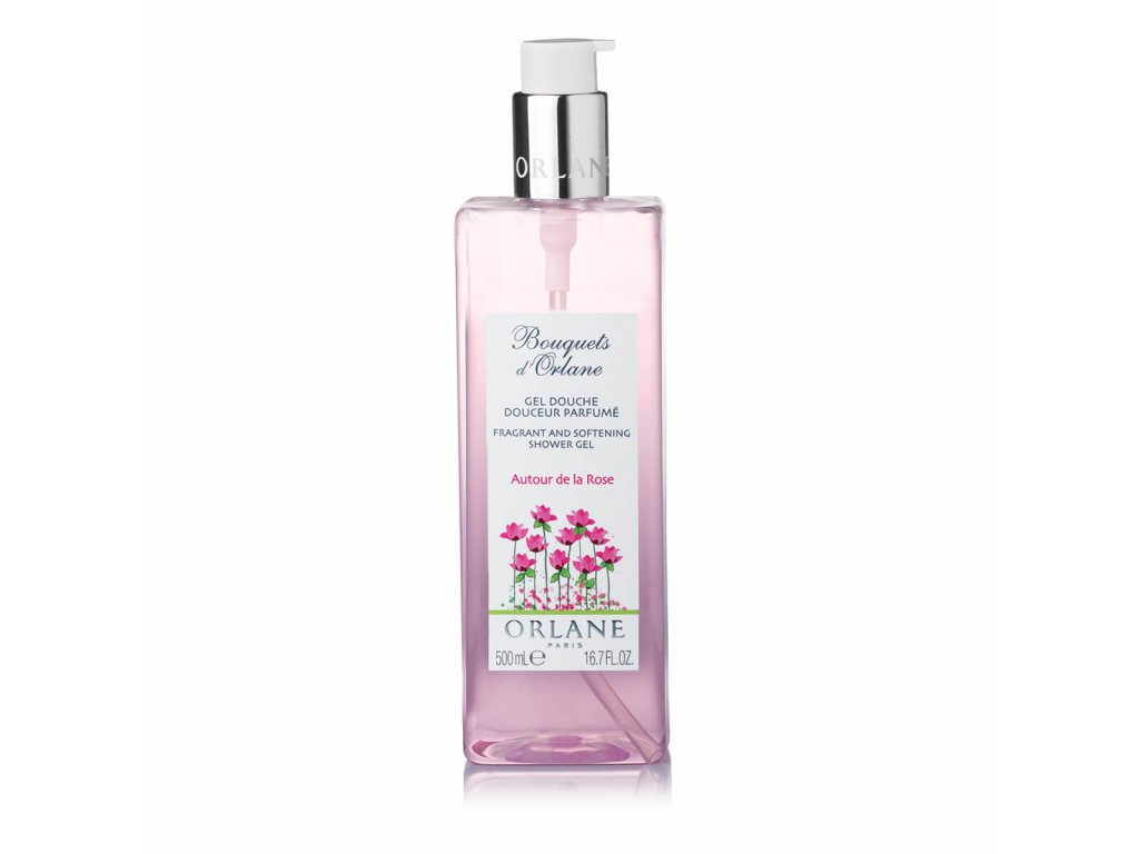 orlanecz gel douche OR4511000