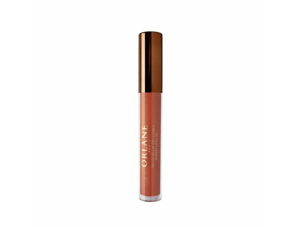 Lesk  na rty N5 Bronze  Shinning Lip Gloss N5 Bronze