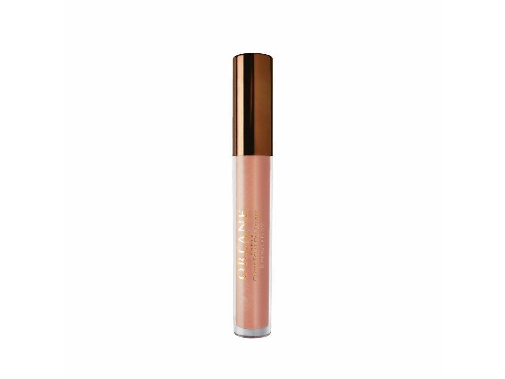 Lesk  na rty N6 Nude Matte  Shinning Lip Gloss N6 Nude Matte
