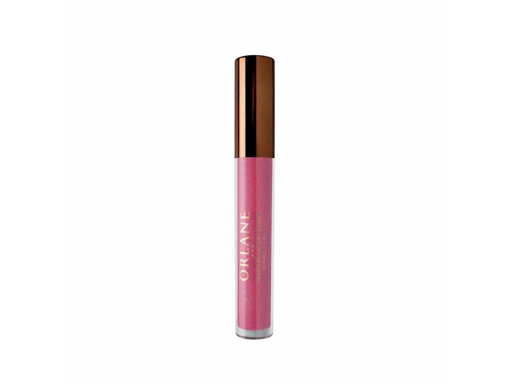 Lesk  na rty N7 Rose Matte  Shinning Lip Gloss N7 Rose Matte