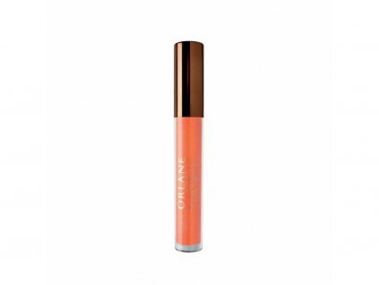 Lesk  na rty N4 Orange  Shinning Lip Gloss N4 Orange