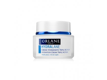 Hydralane Hydratační  krém Triple Action  Hydrating Cream Triple Action