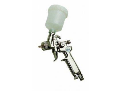 Stříkací pistole s nádobkou. OK 1001