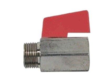 Kulový kohout KMZ 34 TS