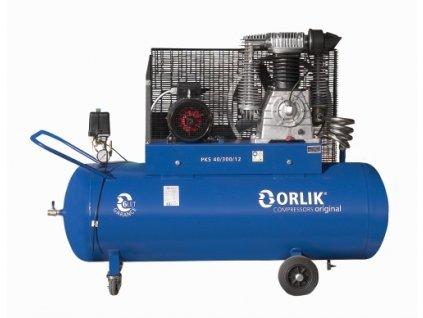Kompresor  PKS 40/270/12