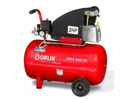 Kompresor  ORFI 240/50 OILLESS