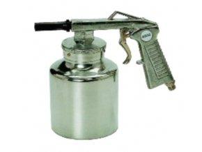Mlžicí pistole s nádobkou OK 5001