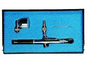 Stříkací pistole - fixírka OK 1007