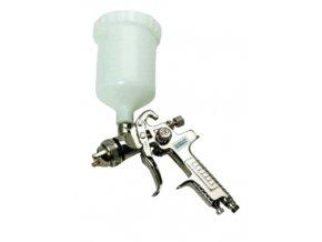Stříkací pistole s nádobkou. OK 1002