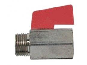 Kulový kohout KMZ 38 TS