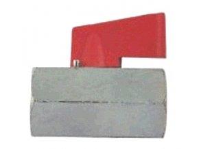Kulový kohout KM 34 TS